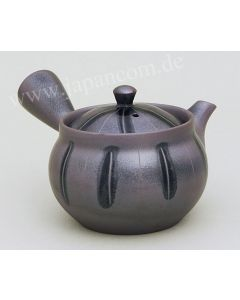 Japan Teekanne Kuro Tokusa braunschwarz 400ml
