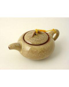Teeset Celadon gelb, 7-tlg.