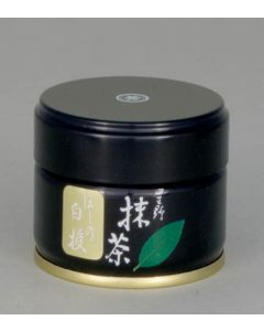 Matcha Hakuju 20g, grüner Tee, Bio Matchapulver