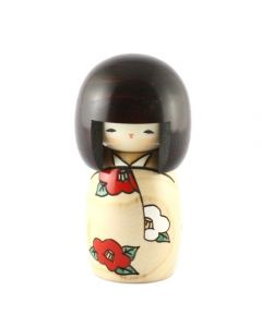 Kokeshi Puppe Song Of Spring S