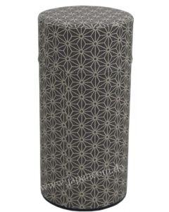 Teedose Asanoha dunkelgrün 175cm