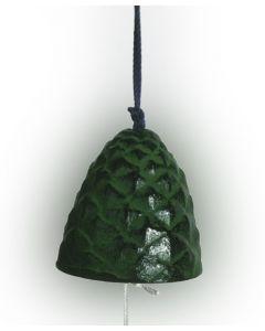 Furin Kiefernzapfen grün