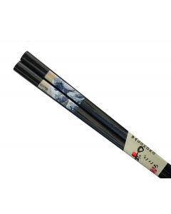 Essstäbchen Nami Hokusai 22,5 cm