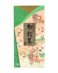 Sencha Fujikawa No.1 100g grüner Tee