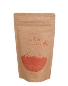 Genmaicha im Teebeutel 12x 3g, grüner Tee