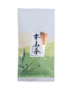 Sencha Honyama Cha 1.Pflückung 100g grüner Tee