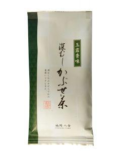 Kabuse Fukamushi Premium