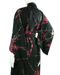 Kimono Cherry Blossom (Kirschblüte) schwarz