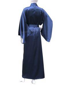 Seidenkimono Damen Nippon lang