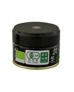 Matcha Hoshino 20g, grüner Tee, Bio Matchapulver