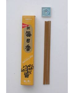 Nippon Kodo Morning Star Mimosa 50 sticks