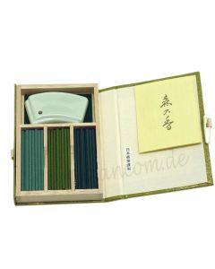 Nippon Kodo Morinokoh Geschenkset 60 sticks