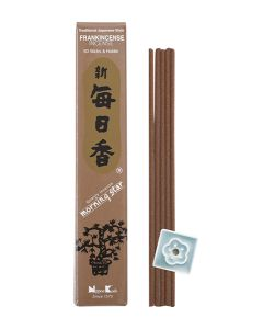 Nippon Kodo Morning Star Weihrauch 50 sticks