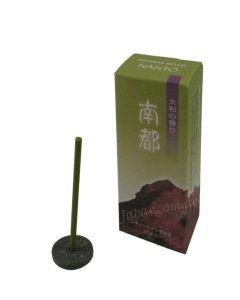 Nanto Räucherstäbchen 20 sticks Shoyeido Japan