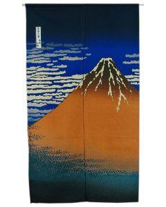 Noren Aka Fuji