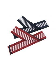 Obi Sash rot - Gürtel für Yukata Kimono