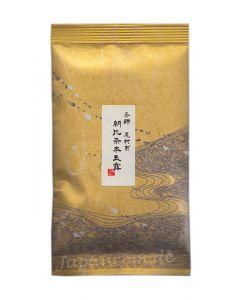 Spitzen-Gyokuro Omura 50g, grüner Tee