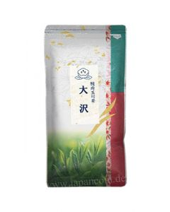 Sencha Osawa 100g grüner Tee