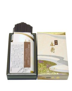 Nippon Kodo Eiju Kyara Räucherstächen