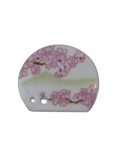Japanischer Räucherstäbchenhalter Kirschblüte