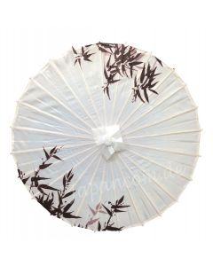 Sonnenschirm Bambus Nylon
