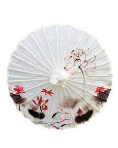 Sonnenschirm Lotus Nylon