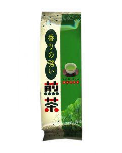 Sencha Kaori grüner Tee 100g BIO