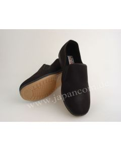 Tai Chi Schuhe Alt Peking schwarz
