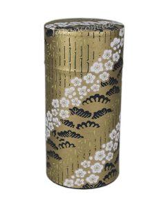 Teedose Takeshirabe gold 200g