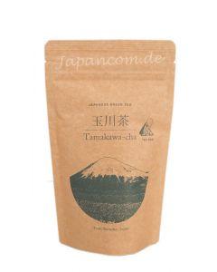 Sencha Tamakawa im Teebeutel
