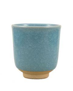 Teebecher Kanyu blau