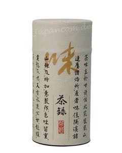 Teedose Aji (Geschmack) 200g