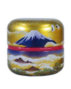 Teedose Fuji Kogane 80g