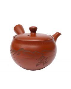 Teekanne Tokoname Sansui 320 ml