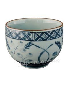 Teeschale Hagie hellblau