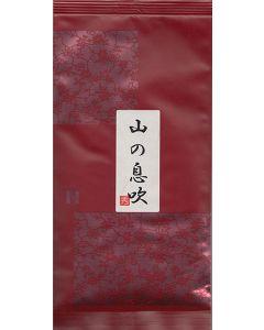 Yama No Ibuki Sencha grüner Tee 50g